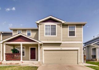 Foreclosure Home in Brighton, CO, 80601,  LARK LN ID: P1689204