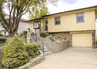 Foreclosure Home in Omaha, NE, 68138,  S 138TH AVE ID: P1689283
