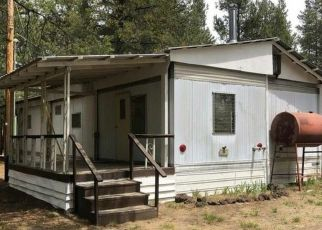 Foreclosure Home in La Pine, OR, 97739,  FOREST WAY ID: P1689925