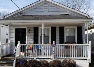 Casa en ejecución hipotecaria in Chesapeake, VA, 23324,  COMMERCE AVE ID: P1690153