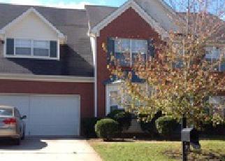 Foreclosure Home in Suwanee, GA, 30024,  CRESCENT WALK LN ID: P1690310