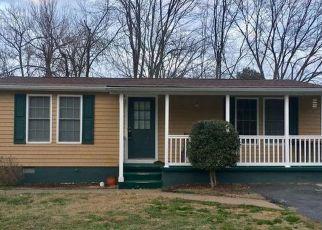 Foreclosure Home in Fredericksburg, VA, 22408,  MCLAWS ST E ID: P1690621
