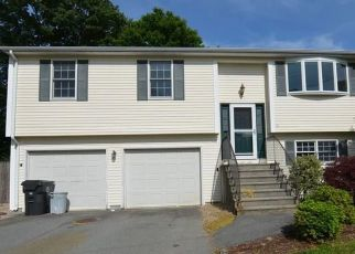 Foreclosed Homes in West Warwick, RI, 02893, ID: P1691030