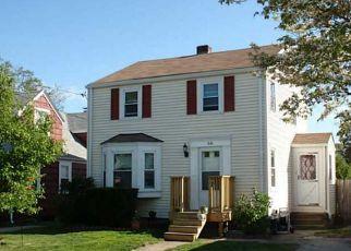 Foreclosure Home in Cranston, RI, 02910,  MYRTLE AVE ID: P1691054