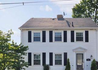 Foreclosure Home in Cranston, RI, 02910,  SPENSTONE RD ID: P1691074