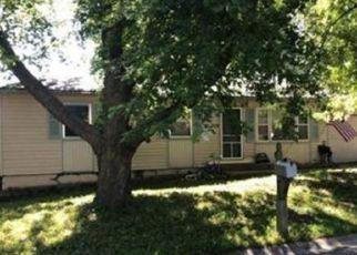 Casa en ejecución hipotecaria in Clay Condado, MO ID: P1691205