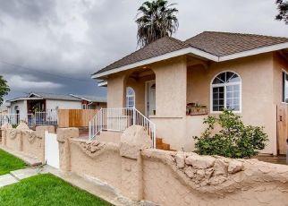 Casa en ejecución hipotecaria in San Diego, CA, 92113,  LOGAN AVE ID: P169132