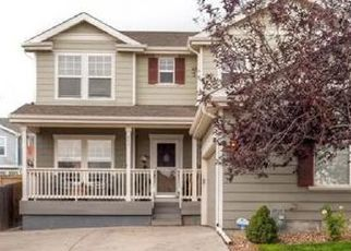 Foreclosure Home in Brighton, CO, 80601,  N 48TH AVE ID: P1691684