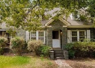 Foreclosure Home in Stanly county, NC ID: P1692434