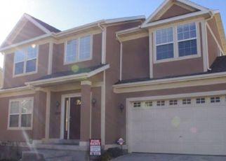 Foreclosure Home in West Jordan, UT, 84081,  S CALENDULA LN ID: P1692668