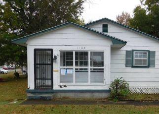 Foreclosure Home in Springdale, AR, 72764,  W HUNTSVILLE AVE ID: P1692738