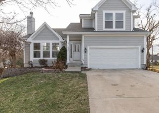 Foreclosure Home in Olathe, KS, 66061,  W 121ST TER ID: P1693210