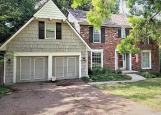 Foreclosure Home in Shawnee, KS, 66216,  W 75TH TER ID: P1693219
