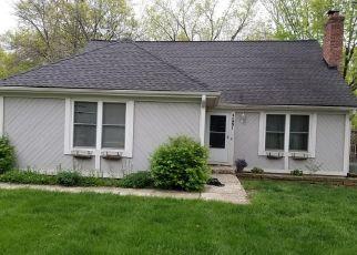 Foreclosure Home in Shawnee, KS, 66216,  W 66TH TER ID: P1693231