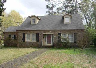 Foreclosure Home in Pine Bluff, AR, 71603,  ARROWHEAD PL ID: P1693435