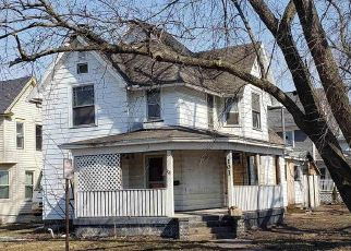 Foreclosure Home in Clinton, IA, 52732,  N 3RD ST ID: P1693758