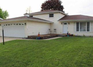 Casa en ejecución hipotecaria in Bourbonnais, IL, 60914,  KATHY DR ID: P1693785