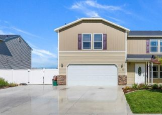 Foreclosure Home in Kuna, ID, 83634,  N CAMBRICK DR ID: P1694440