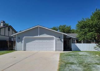 Foreclosure Home in Meridian, ID, 83646,  E CLARENE ST ID: P1694451