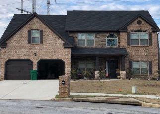 Casa en ejecución hipotecaria in Ellenwood, GA, 30294,  BRITTANY PARK CV ID: P1694502