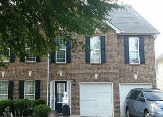 Casa en ejecución hipotecaria in Snellville, GA, 30078,  RUSTICWOOD CT ID: P1694533