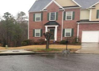 Casa en ejecución hipotecaria in Lawrenceville, GA, 30045,  LEXUS CT ID: P1694542