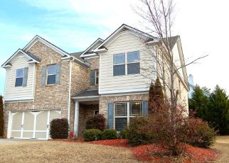 Foreclosure Home in Lawrenceville, GA, 30043,  PEACHSTONE CT ID: P1694545