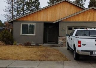 Foreclosure Home in La Pine, OR, 97739,  RILEY DR ID: P1694749