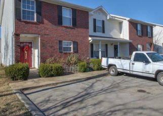 Foreclosure Home in La Vergne, TN, 37086,  RUCH LN ID: P1694844