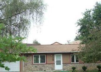 Foreclosure Home in Sevierville, TN, 37876,  ALLENSVILLE RDG ID: P1694874