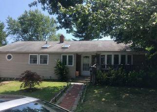 Casa en ejecución hipotecaria in Aberdeen, MD, 21001,  ANDREWS RD ID: P1694972