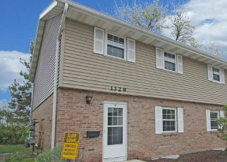 Foreclosure Home in Madison, WI, 53716,  TOMPKINS DR ID: P1695000