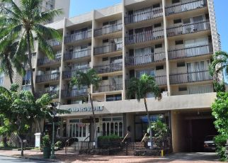 Foreclosure Home in Honolulu, HI, 96815,  KALAKAUA AVE ID: P1695148