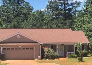 Casa en ejecución hipotecaria in Meriwether Condado, GA ID: P1695151