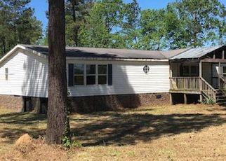Casa en ejecución hipotecaria in Ninety Six, SC, 29666,  COUNTRY POND RD ID: P1695312