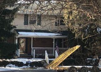 Foreclosure Home in Romeo, MI, 48065,  FISHER RD ID: P1695356