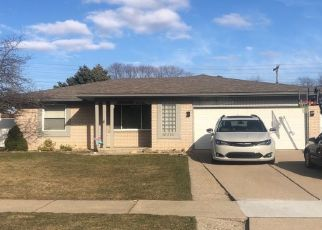 Casa en ejecución hipotecaria in Sterling Heights, MI, 48312,  BEECHER DR ID: P1695382