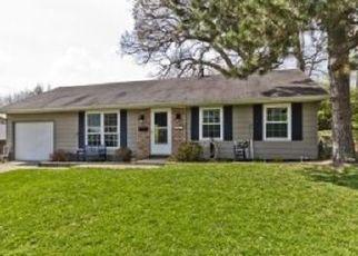 Casa en ejecución hipotecaria in Decatur, IL, 62522,  S GREENWOOD CT ID: P1695619