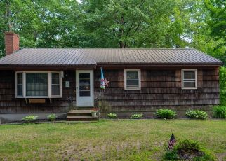 Foreclosure Home in Westbrook, ME, 04092,  HALIDON RD ID: P1695644