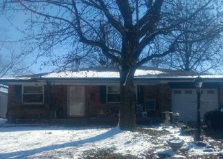 Foreclosure Home in Fortville, IN, 46040,  LAUREL LN ID: P1695693
