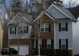 Foreclosure Home in Stockbridge, GA, 30281,  HARTLAND CIR ID: P1696148