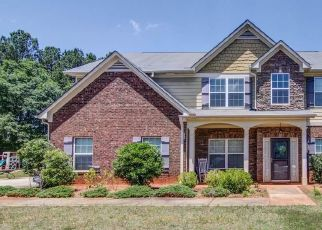 Foreclosure Home in Mcdonough, GA, 30252,  MARY DR ID: P1696152