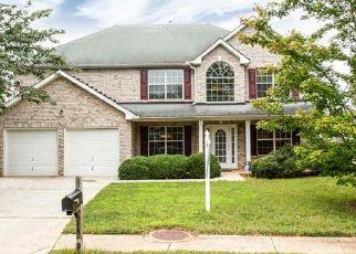 Casa en ejecución hipotecaria in Hampton, GA, 30228,  SHELNUT CT ID: P1696159