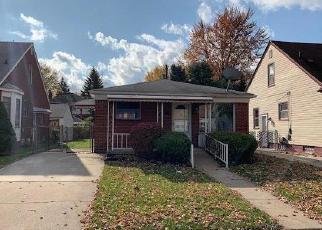 Casa en ejecución hipotecaria in Lincoln Park, MI, 48146,  PAGEL AVE ID: P1696261