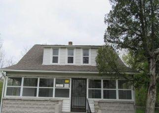 Casa en ejecución hipotecaria in Romulus, MI, 48174,  GODDARD RD ID: P1696323
