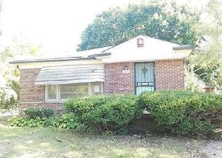 Casa en ejecución hipotecaria in Detroit, MI, 48227,  LAUDER ST ID: P1696337