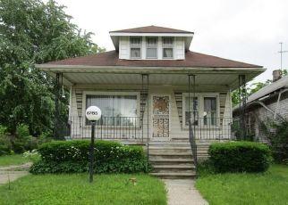 Casa en ejecución hipotecaria in Detroit, MI, 48210,  FLOYD ST ID: P1696367
