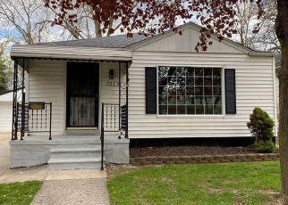 Casa en ejecución hipotecaria in Lincoln Park, MI, 48146,  AUSTIN AVE ID: P1696408
