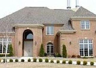 Casa en ejecución hipotecaria in Detroit, MI, 48214,  SAND BAR LN ID: P1696439