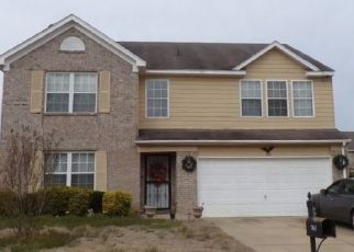Foreclosure Home in Olive Branch, MS, 38654,  FOX CREEK DR ID: P1696578